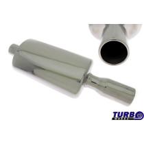 Sport kipufogó dob TurboWorks 16 2,5